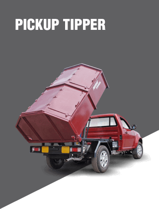 pickup-tipper