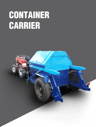 container-carrier